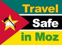 Safe Travel Information Mozambique