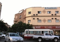 Hotel Royal Maputo