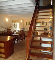 Dhow Bay Guesthouse Barra, Inhambane