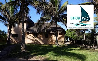 Dhow Bay Guest House