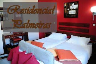 Palmeiras Guest House in Maputo