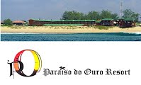 Paraiso de Ouro Resort, Ponta do Ouro