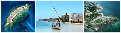 Ilha de Moçambique, Nampula Province, Mozambique