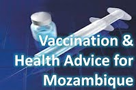 Mozambique Health and Vaccination Information