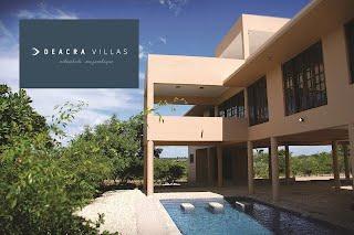 Deacra Villas em Vilanculos