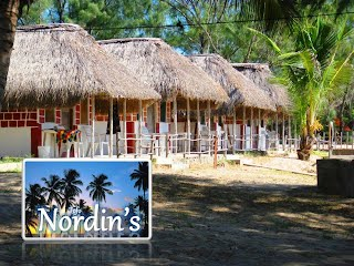 Nordins Lodge Tofo, Inhambane