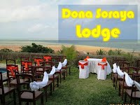 Dona Soraya Beach Resort and Lodge, Vilankulo