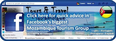 Quick Mozambique Tourism Advice and Tips on Facebook