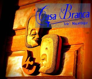 Budget Accommodation in Tete at Casa Branca