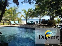 Dugong Lodge in Inhassoro
