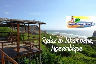 Self Catering Inhambane Accommodation - Lighthouse Reef