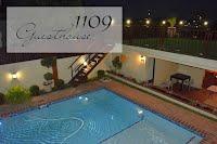 Maputo Guesthouse 1109 B&B