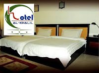 Hotel Al Khalil Matola accommodation