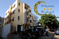 Residencial Marhaba Maputo Accommodation