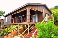 Bilene Beach front accommodation