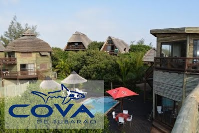 Cova de Tubarao Macaneta Self-catering Accommodation