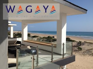 Wagaya Barra Beach Inhambane Accommodation Image