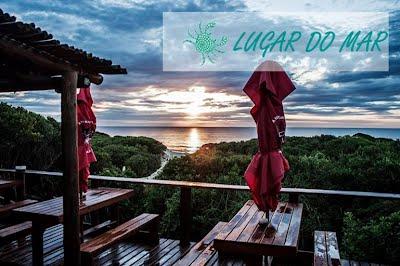 Lugar do Mar Macaneta Hotel, Restaurant and Accommodation