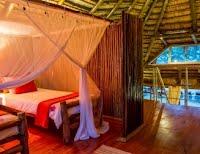 Inhaca Island Luxury Accommodation