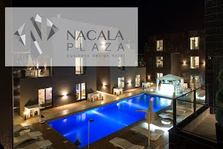 Nacala Plaza Luxury Hotel