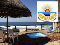 Esperanza Beach Lodge, Inhambane Accommodation