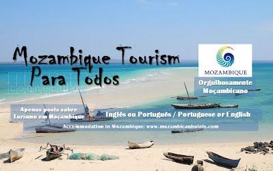 Mozambique Tourism para todos, Mozambican Tourism Facebook Group