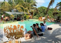 Mozambeat Motel Tofo Beach Accommodation in Tofinho