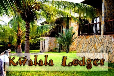 Kwalala Lodge in Nacala, Nampula