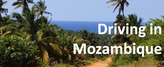 Tips to Drivemoz for self-drive visitors to Mozambique