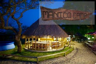 Manico Camp Inhaca Accommodation