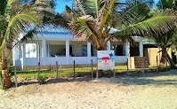 Beach front Houses Self Catering in Tofo