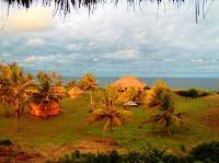 Bonito Bay's Amazing Views in Morrungulo