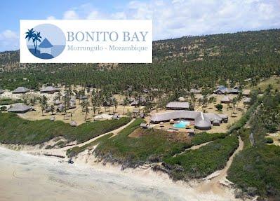 The Spectucular Bonito Bay in Morrungulo