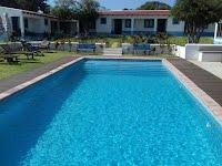 Macaneta Accommodation Quinta do Lourenço
