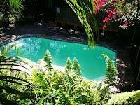 Ntsuty Pool in Ponta do Ouro