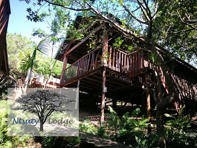 Ntsuty Lodge Accommodation in Ponta do Ouro with Pool