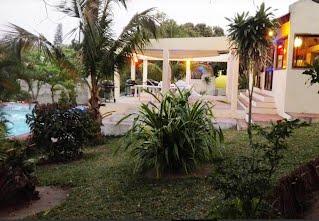 Via Africa Bilene Accommodation