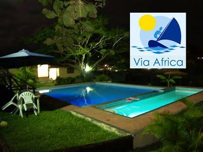 Via Africa Bilene Accommodation with Pool