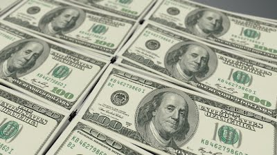 US Dollars widely accepted in tourism areas and major cities in Mozambique