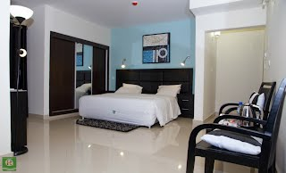 Hotel Wimbi Sun Pemba accommodation